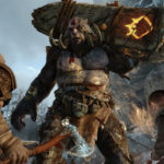God of War | Jogo ganha trailer em português para TV