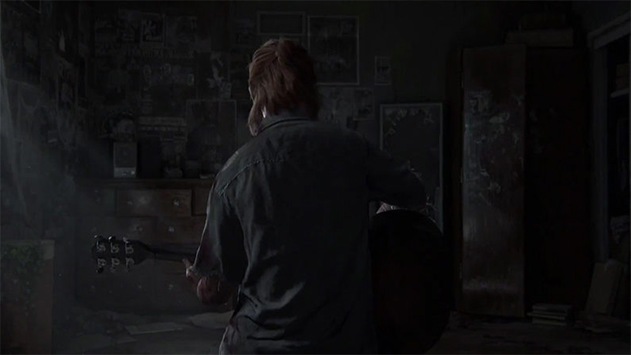 The Last of Us Part II | Jogo terá evento no final de setembro