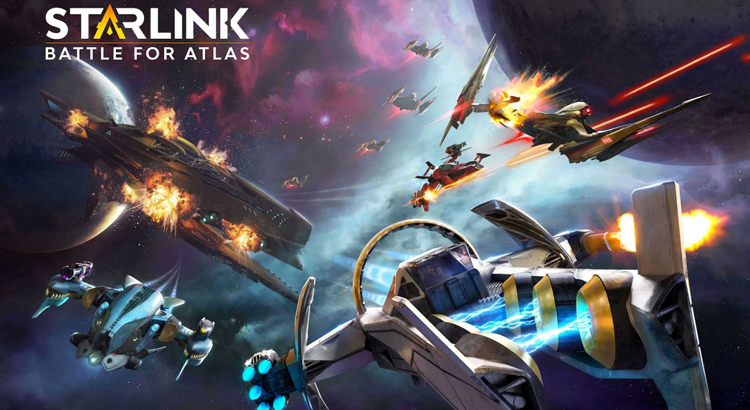 Starlink: Battle for Atlas | Novo trailer foca na história do jogo