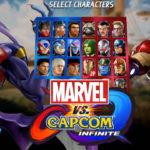 Marvel Vs. Capcom: Infinite | Capcom anuncia primeiro pacote de personagens extra