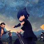 Final Fantasy XV: Pocket Edition | Final Fantasy XV ganhará versão mobile