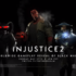 Injustice 2 | Hellboy, Raiden e Arraia Negra são os novos personagens do jogo