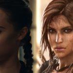Tomb Raider: A Origem | Vídeo compara trailer do filme com os jogos