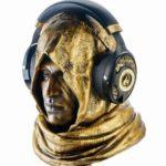 Assassin's Creed: Origins | Ubisoft lança headset de R$189mil