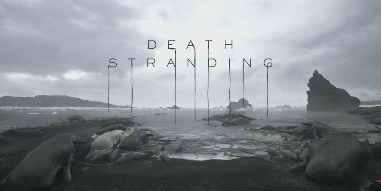 Death Stranding | Novos trailers apresentam Mama e Deadman