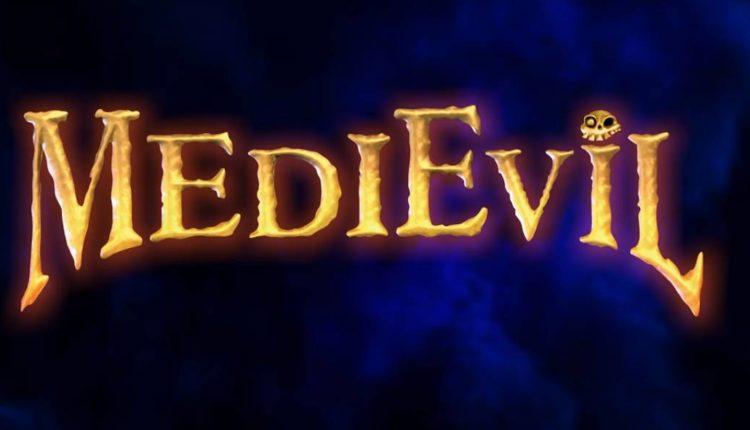 MediEvil | Jogo para PS4 será um remake