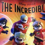 LEGO Os Incríveis | Filme da Pixar irá ganhar jogo da LEGO