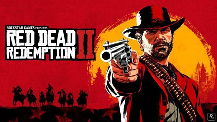 Red Dead Redemption 2 | The Walking Dead celebra lançamento do jogo com montagem