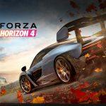 Forza Horizon 4   Confira mais de uma hora de gameplay