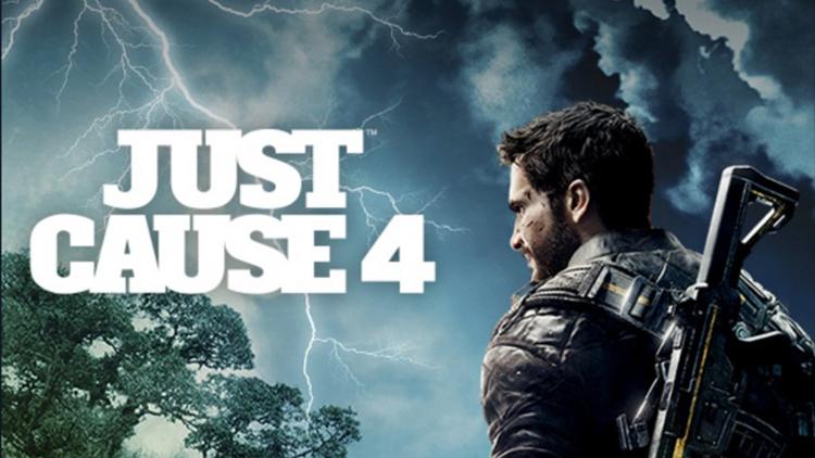 Just Cause 4   Novo trailer fala sobre história do jogo e mostra as mudanças climáticas
