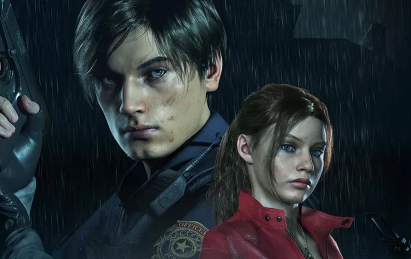 BGS 2018 | Produtores de Resident Evil 2 e Devil May Cry 5 estarão no evento