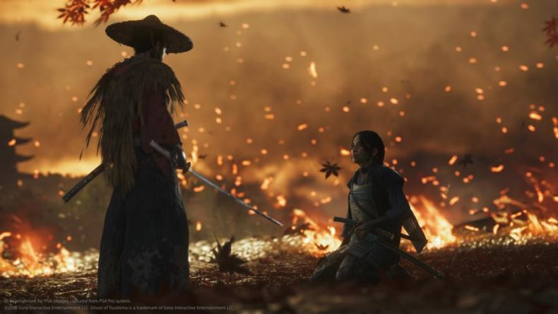 Ghost of Tsushima | Confira o novo trailer do jogo