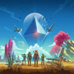 No Man's Sky   Novo trailer revela o modo multiplayer