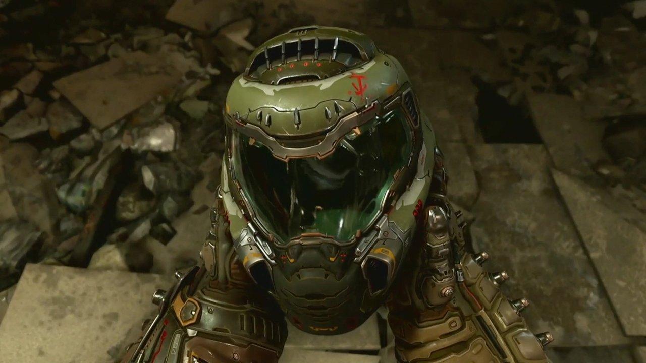 Doom Eternal   Jogo é adiado para 2020