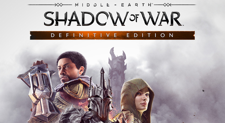 Terra-Média: Sombras da Guerra | Jogo terá edição definitiva