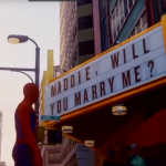 Spider-Man | Pedido de casamento que deu errado acabou ajudando outro casal