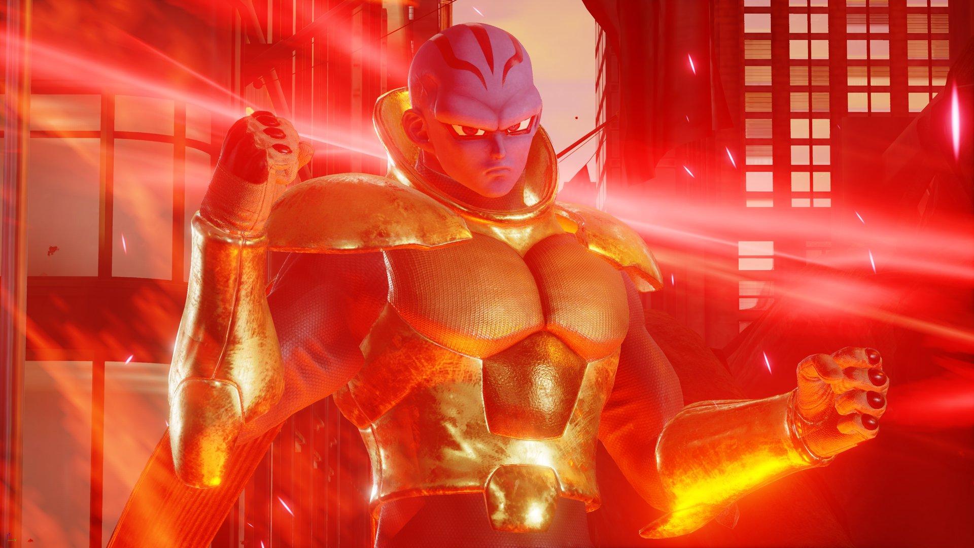 Jump Force | Bandai Namco revela primeiro personagem inédito de Jump Force