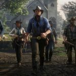 Red Dead Redemption 2 | Beta de Red Dead Online chega até o final de novembro