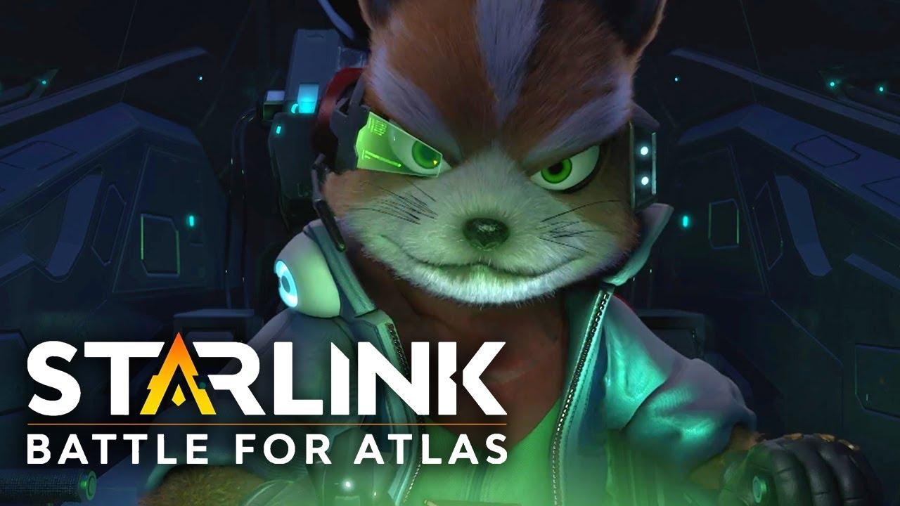 Starlink: Battle for Atlas | Confira o trailer de lançamento do jogo