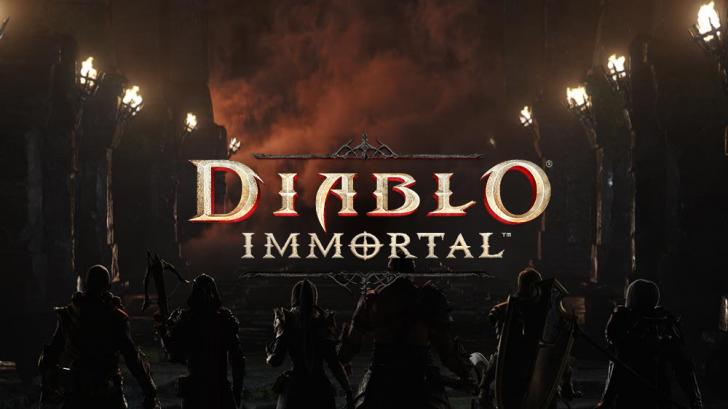 Diablo Immortal | Novo jogo da franquia é anunciado