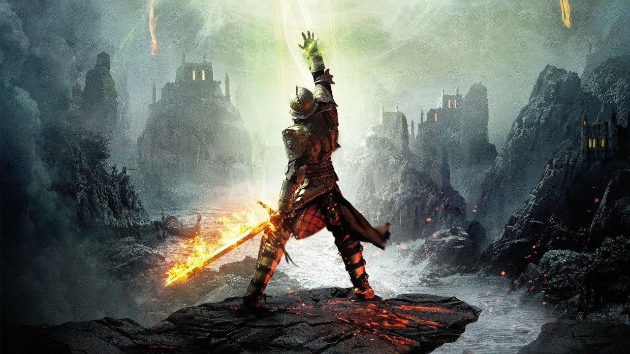 Dragon Age | Novo jogo da franquia deve ser anunciado em dezembro