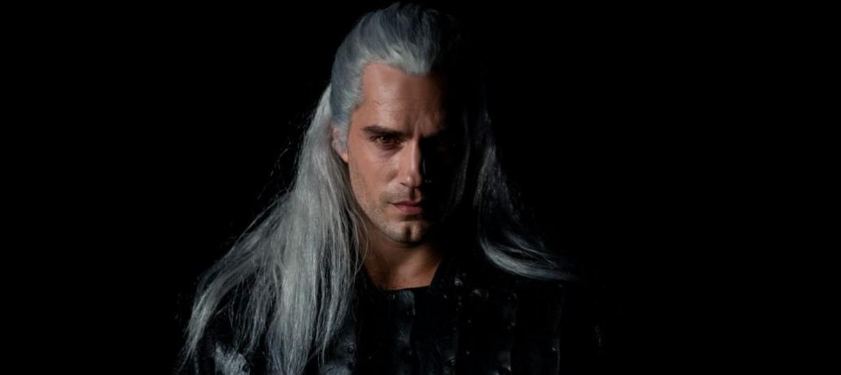The Witcher | Veja o visual de Geralt em primeiro vídeo da série da Netflix