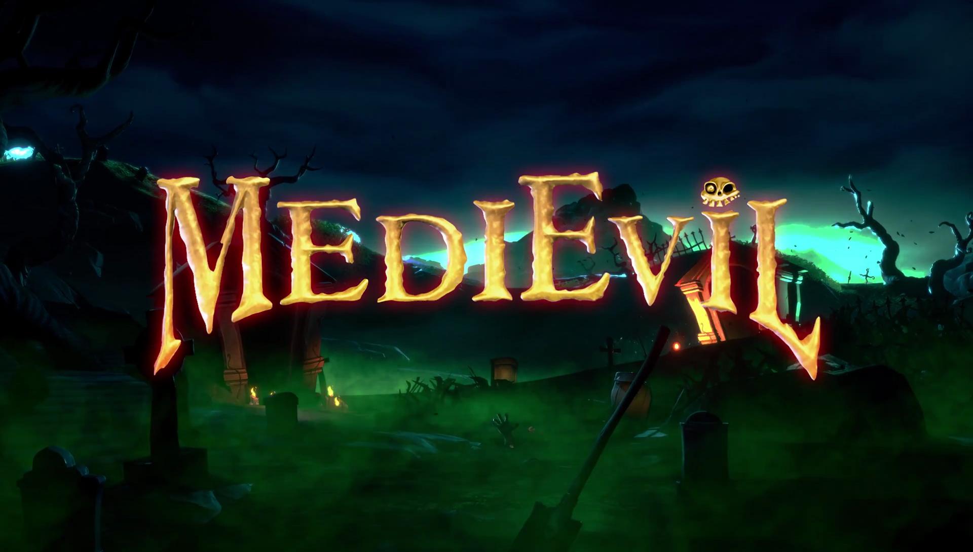 MediEvil   Novo trailer do Remake compara novo jogo com original