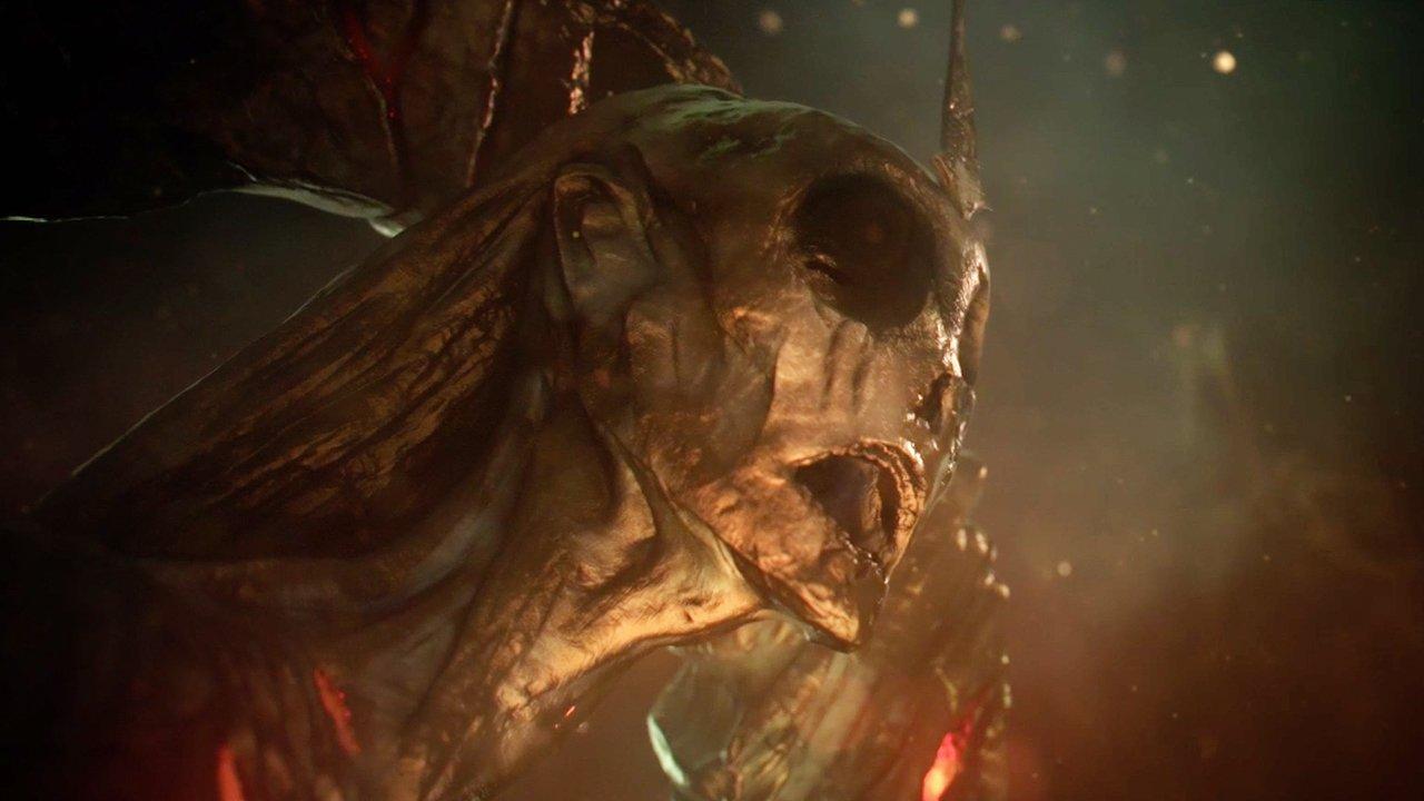 The Dread Wolf Rises | BioWare divulga trailer de projeto que pode estar ligado a Dragon Age
