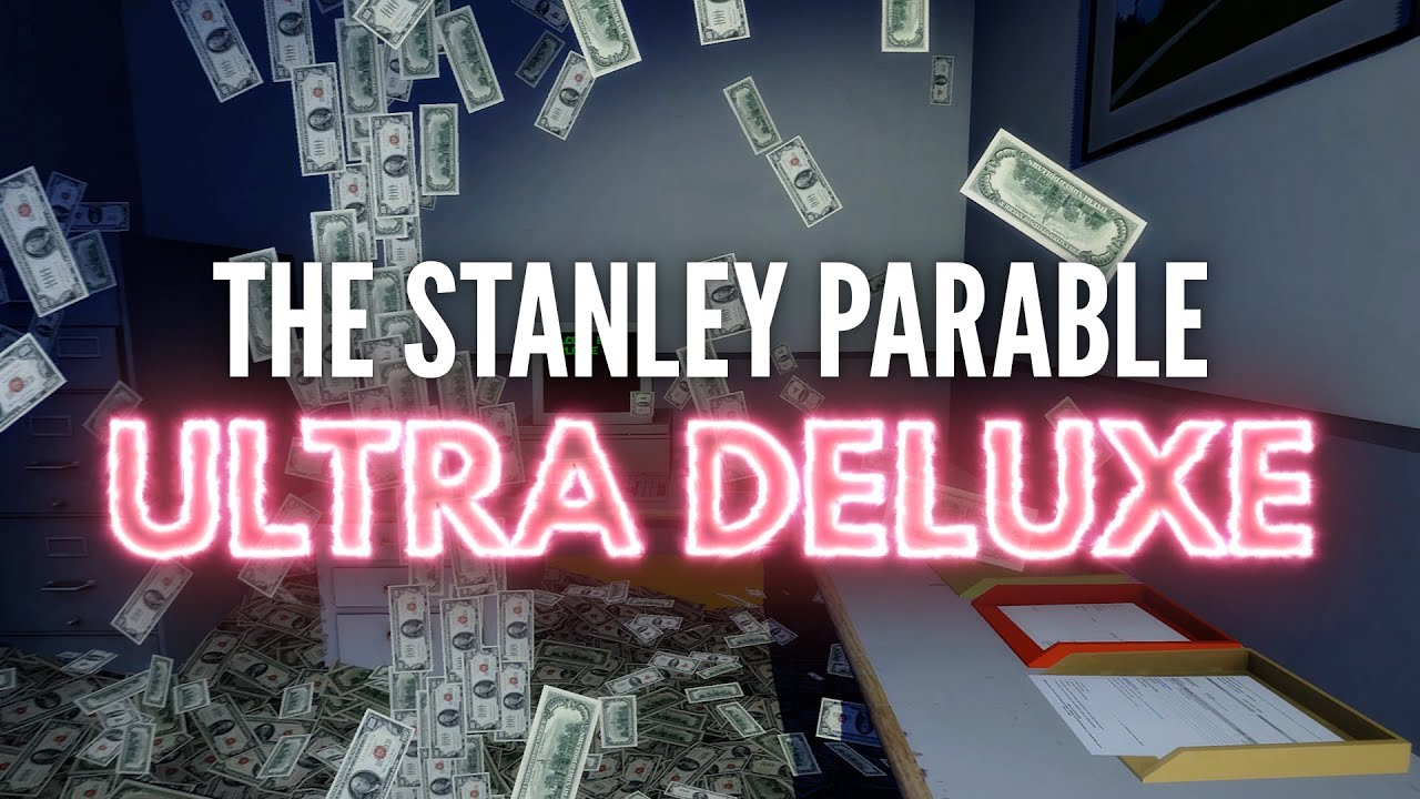 The Stanley Parable: Ultra Deluxe | Nova versão de The Stanley Parable é anunciada