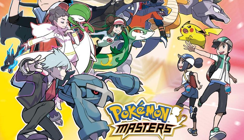 Pokémon Masters | Jogo mobile de Pokémon chega no inverno