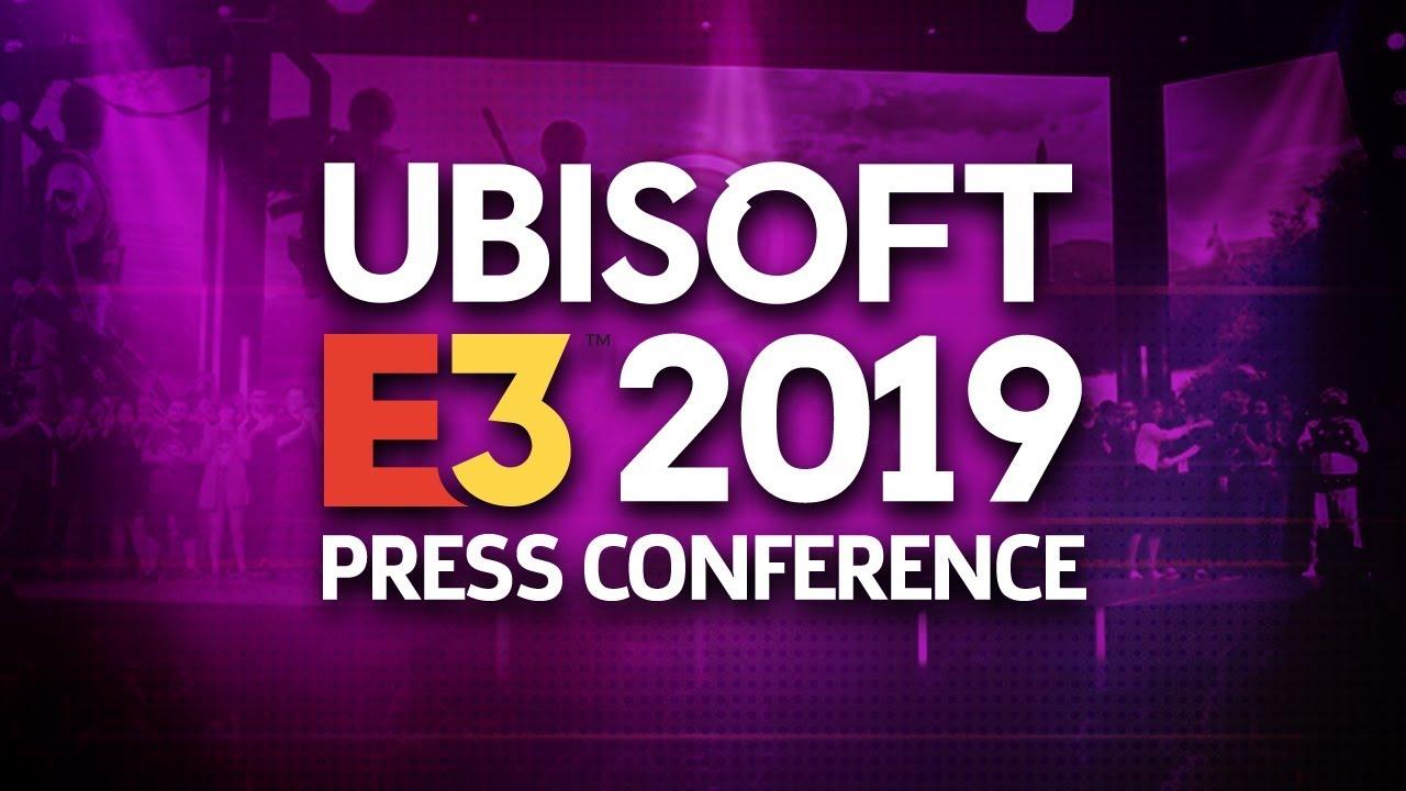 E3 2019 | Confira o que rolou na conferência da Ubisoft