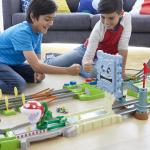 Mario Kart | Parceria entre Nintendo e Hot Wheels trará pistas e miniaturas de Mario Kart