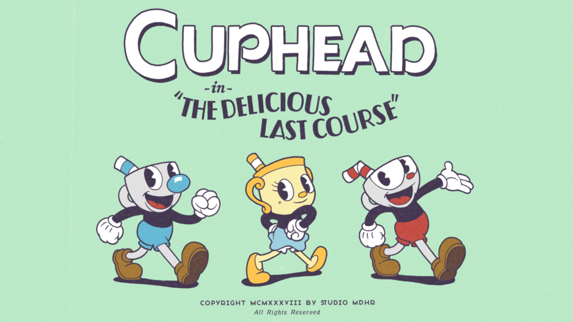 Cuphead   Expansão é adiada para 2020
