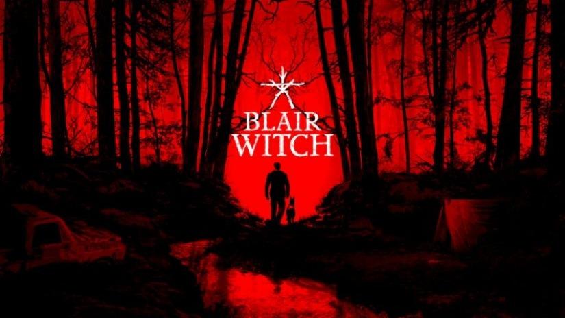 Blair Witch   Jogo da Bruxa de Blair ganha seu primeiro trailer gameplay