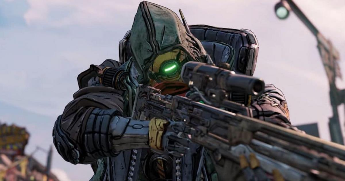 Borderlands 3 | Novo trailer apresenta FL4K