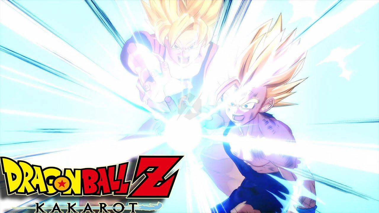 Dragon Ball Z: Kakarot | Novo trailer apresenta mecânicas do jogo