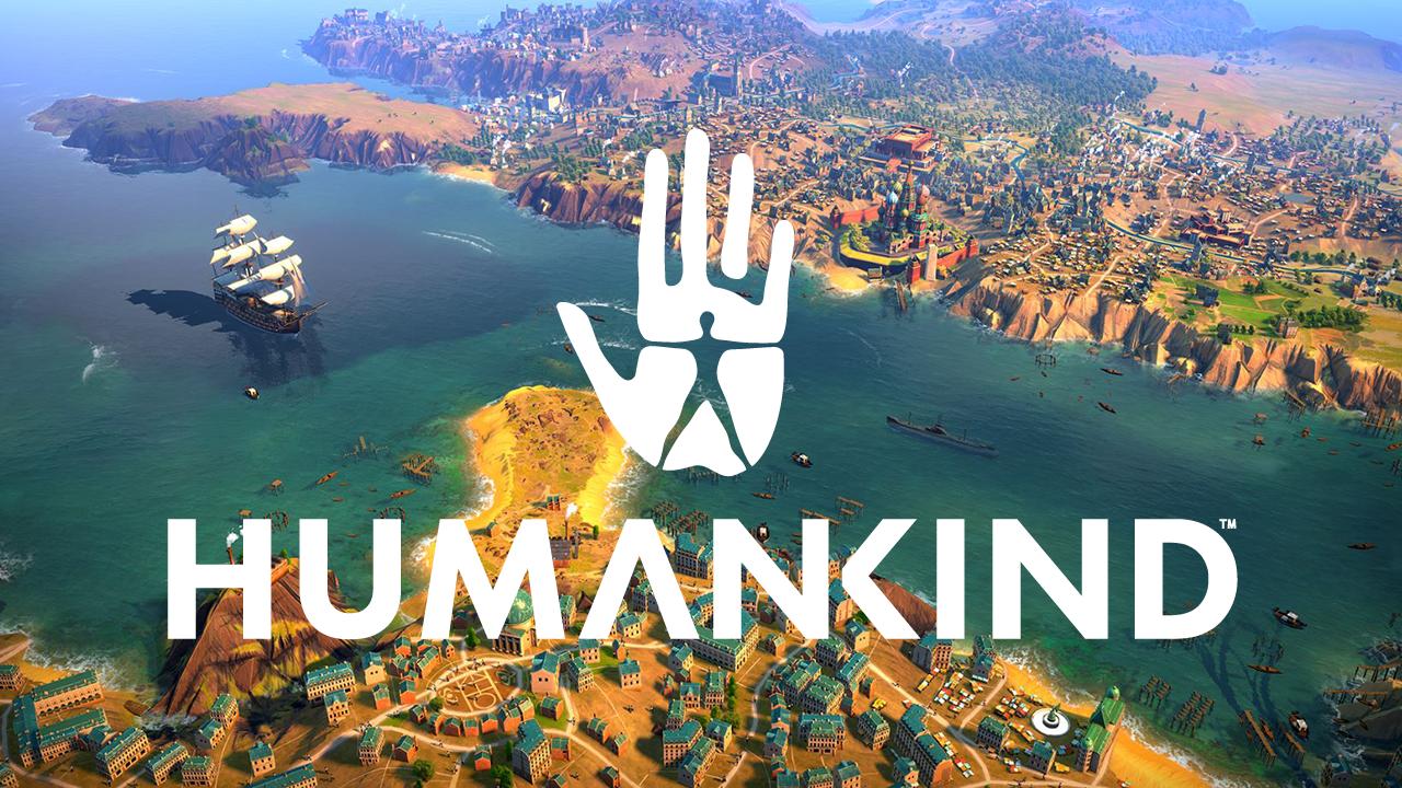 Humankind | Novo jogo de estratégia da SEGA é anunciado