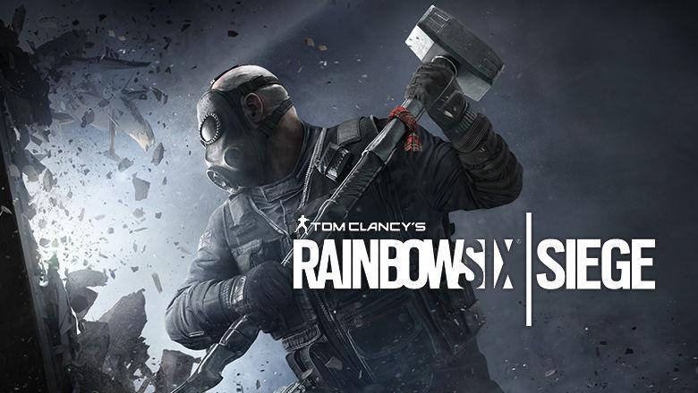 Rainbow Six Siege   Jogo está disponível gratuitamente por tempo limitado
