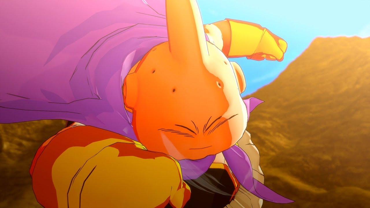 Dragon Ball Z: Kakarot | Novo trailer revela data de lançamento do game