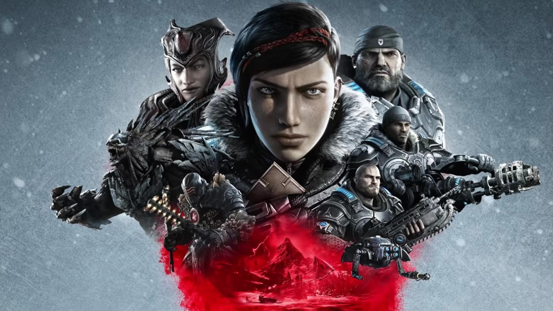 Gears 5 | Confira o trailer de lançamento do jogo