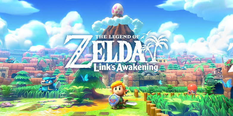 The Lengend of Zelda: Link's Awakening | Confira o novo trailer do game