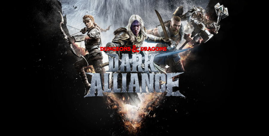 Dungeons and Dragons: Dark Alliance | Novo jogo baseado em Dungeons & Dragons é anunciado