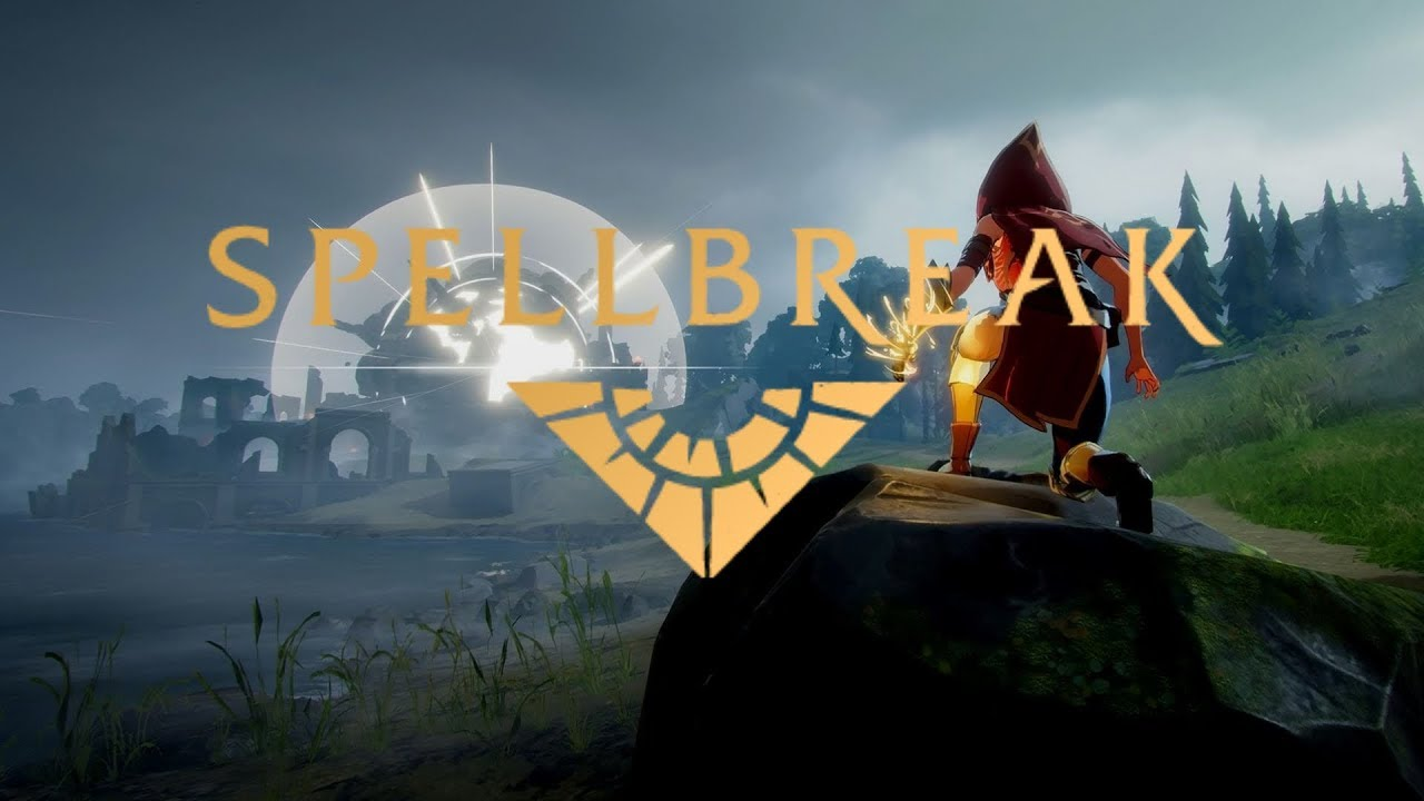 Spellbreak | Sony anuncia novo Battle Roayle