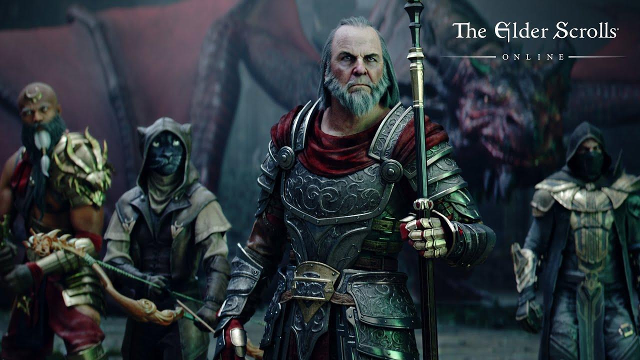 The Elder Scrolls Online | Próxima expansão trará a região de Skyrim