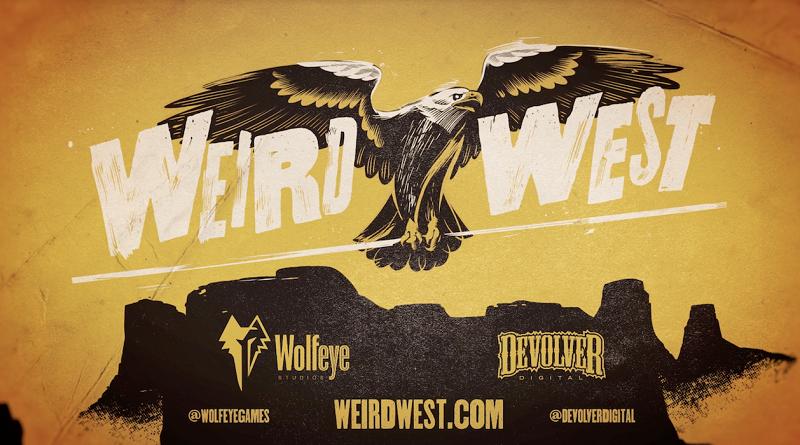 Weird West | Novo jogo dos criados de Dishonored e Prey é anunciado