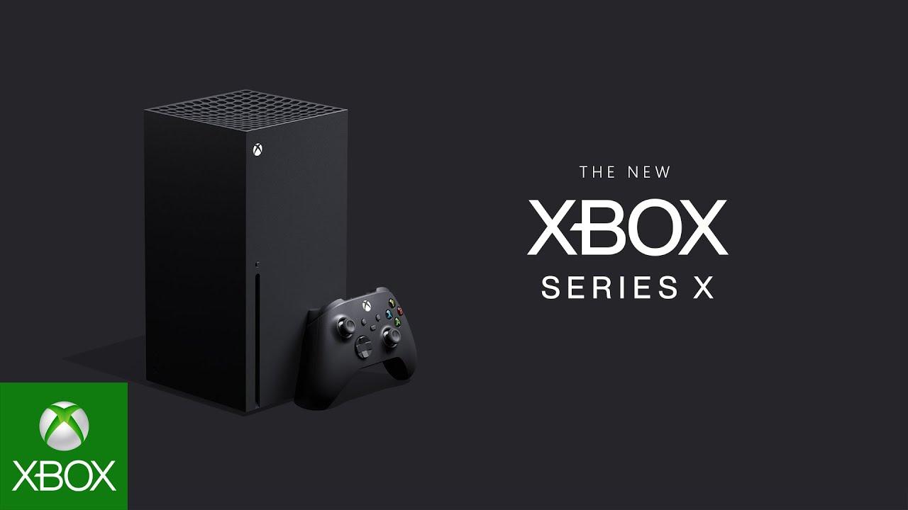 Xbox Series X | Xbox Series X é o próximo console da Microsoft