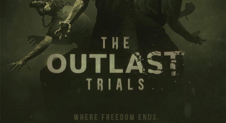 The Outlast Trials | Novo jogo da franquia de terror é anunciado