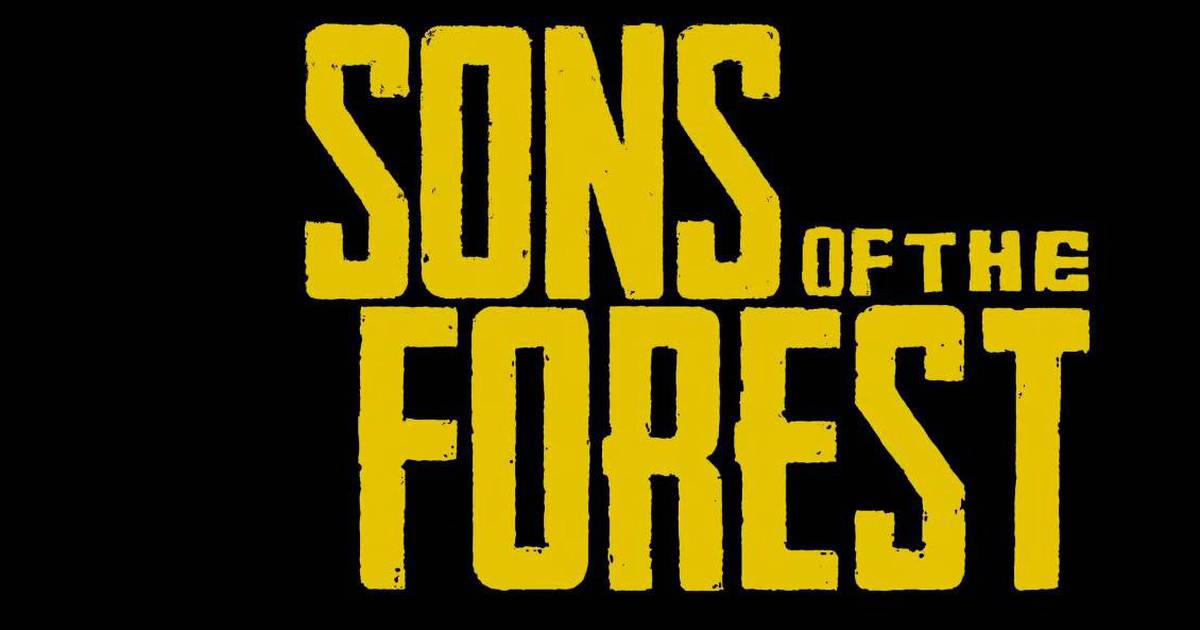 Sons of the Forest | Sequência de The Forest é anunciado